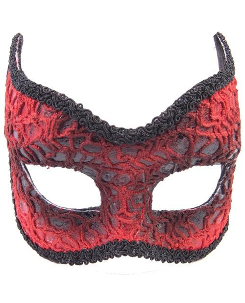 Crvena maska