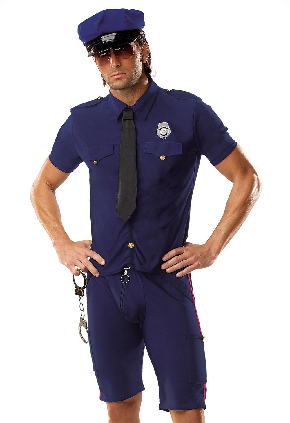 Kostim policajca