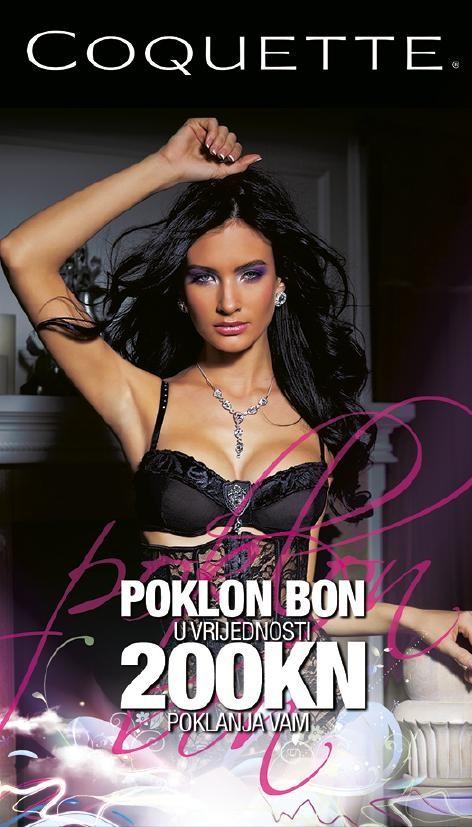 POKLON BON 200 KN